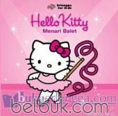 Hello Kitty: Menari Balet