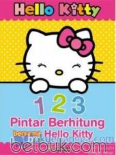 Hello Kitty: Pintar Berhitung Bersama Hello Kitty