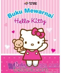 Buku Mewarnai Hello Kitty  Tim EFK - Belbuk.com 9f0b559fa3