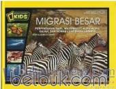 National Geographic Kids: Migrasi Besar