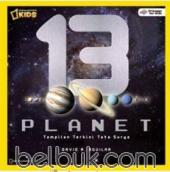 National Geographic Kids: 13 Planet