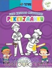 Buku Menggambar Mewarnai Belbukcom