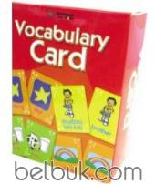Vocabulary Card