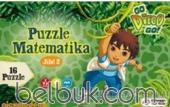 Go Diego Go!: Puzzle Matematika (Jilid 2)