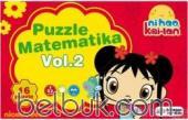 Ni Hao, Kai-lan: Puzzle Matematika (Volume 2)