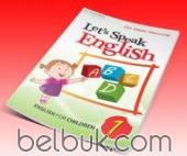 English For Children: Let's Speak English 1