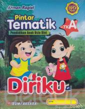 Pintar Tematik: Pendidikan Anak Usia Dini (TK A)