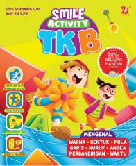 Smile Activity TK B