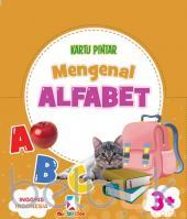 Kartu Pintar Mengenal Alfabet