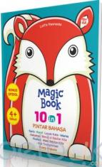 Magic Book: 10 in 1 Pintar Bahasa