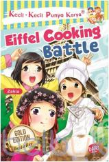 KKPK: Eiffel Cooking Battle