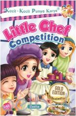 KKPK: Little Chef Competition