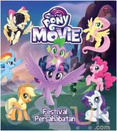 My Little Pony The Movie: Festival Persahabatan