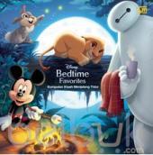 Bedtime Favorites (Kisah-Kisah Pengantar Tidur)