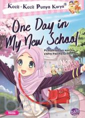 KKPK: One Day in My New School