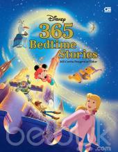 365 Bedtime Stories (365 Cerita Pengantar Tidur)