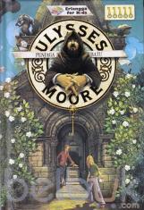 Ulysses Moore: Penjaga Batu