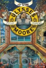 Ulysses Moore: Pulau Topeng