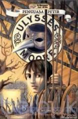 Ulysses Moore: Penguasa Petir