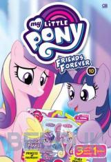 My Little Pony Friends Forever 10