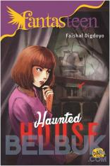 Fantasteen: Haunted House