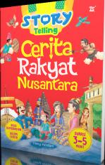 Story Telling Cerita Rakyat Nusantara