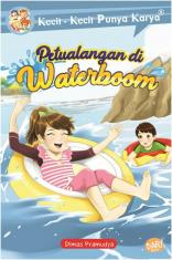 KKPK: Petualangan di Waterboom