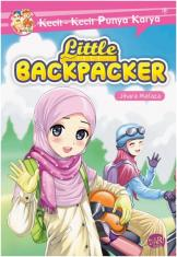 KKPK: Little Backpacker