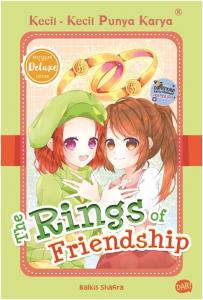 KKPK Deluxe: The Rings of Friendship