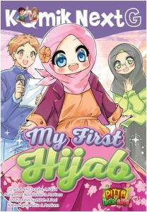 Komik Next G: My First Hijab