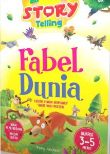 Story Telling Fabel Dunia