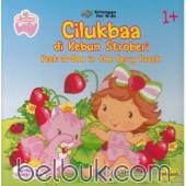 Strawberry Shortcake Baby: Cilukbaa di Kebun Stroberi