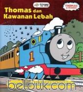 Thomas and Friends: Thomas dan Kawanan Lebah