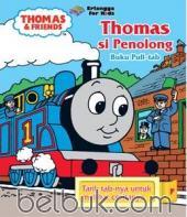 Thomas and Friends: Thomas si Penolong