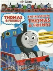 Thomas and Friends: Ensiklopedia Thomas and Friends