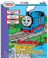 Thomas and Friends: Senang Belajar Membaca