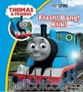 Thomas and Friends: Flash! Bang! Klik!