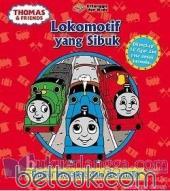 Thomas and Friends: Lokomotif yang Sibuk