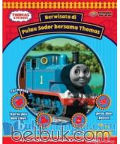 Thomas and Friends: Berwisata di Pulau Sodor Bersama Thomas