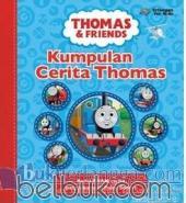 Thomas and Friends: Kumpulan Cerita Thomas