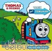 Thomas and Friends: Tarik dan Temukan