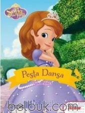 Sofia the First: Pesta Dansa