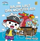 Fun Cican: Bajak Laut dan Monster Air