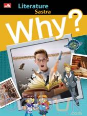 Why?: Literature (Sastra)