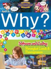 Why? Science: Software and Coding (Perangkat Lunak dan Pemrograman)