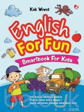 English For Fun: Smartbook For Kids