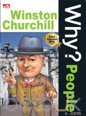 Why? People: Winston Churchill