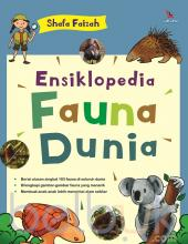 Ensiklopedia Fauna Dunia