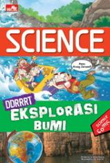 Science: Eksplorasi Bumi