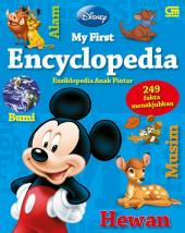 My First Encyclopedia: Ensiklopedia Anak Pintar